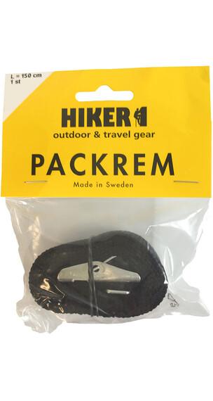 JO Sport Packrem Hiker 150cm Svart